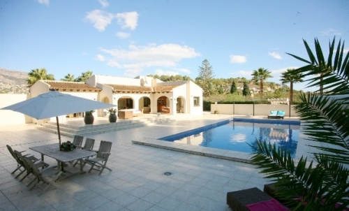 Rental villa / house sarah
