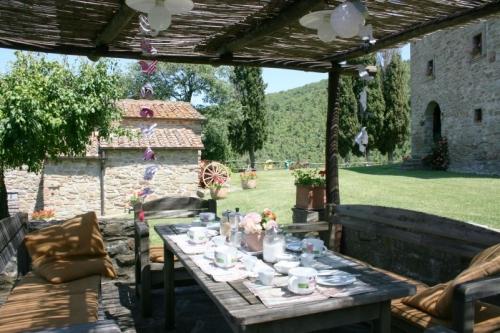 Reserve villa / house la tour d'antan
