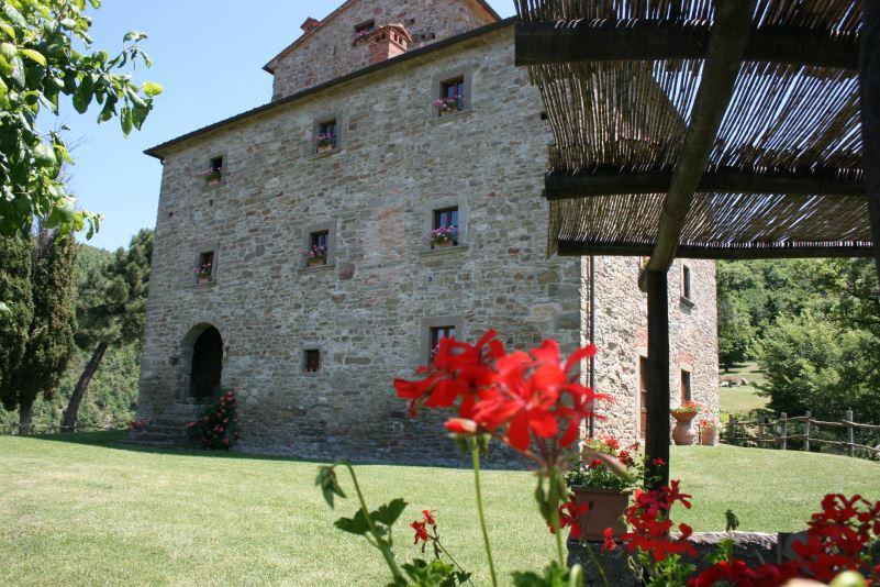 Réserver villa / maison la tour d'antan