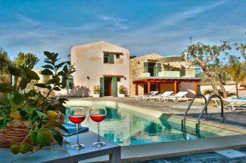 Villa / Maison Les rêves à louer à Castellammare del Golfo