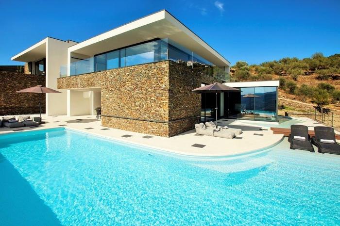 Villa / Maison luxe LA VILLA