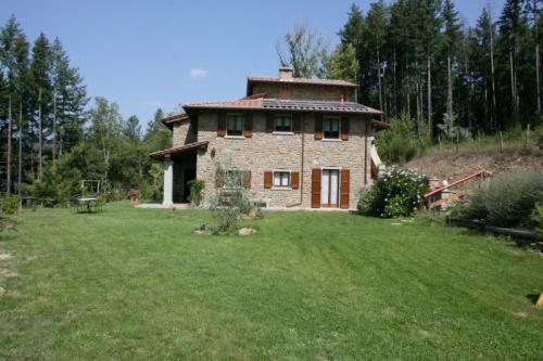 Réserver villa / maison dans les bois
