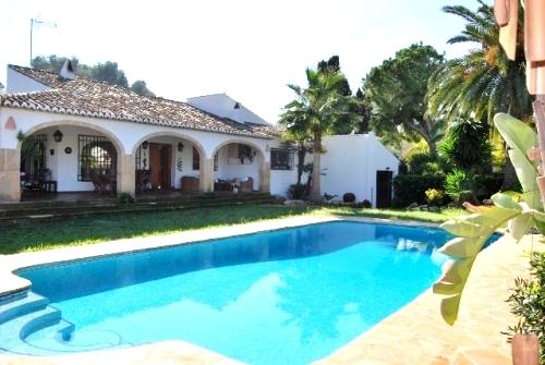 Villa / Maison El Olivo à louer à Javea