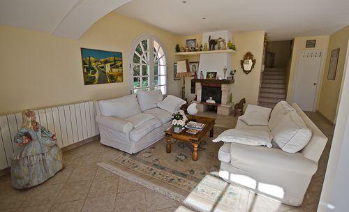 Villa / maison felix à louer à tamariu