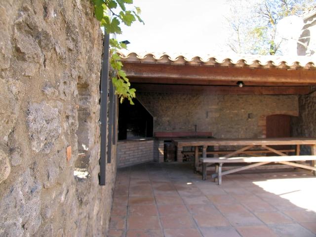 Réserver villa / maison masia catala 13514