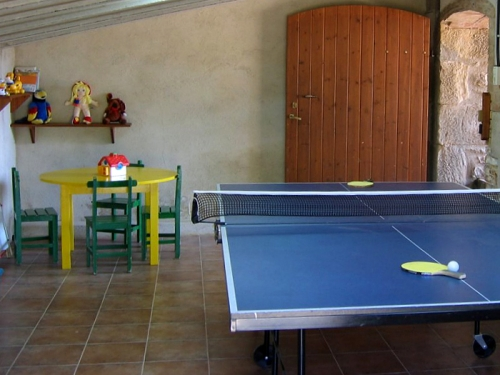 Villa / house masia catala 13514 to rent in lladurs
