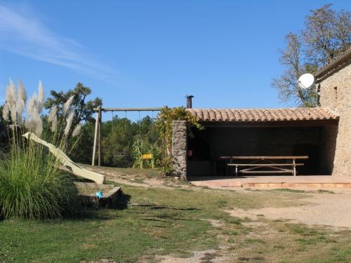 Rental villa / house masia catala 13514