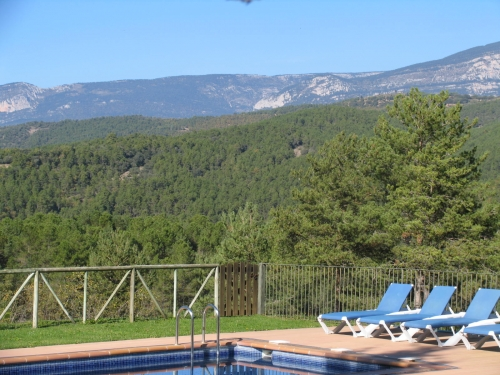 Villa / house Masia Catala 13514 to rent in Lladurs