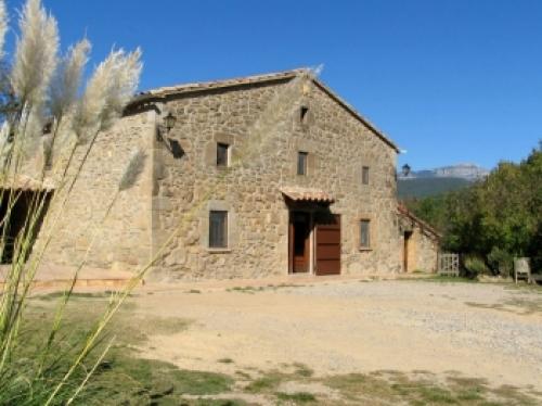 Spain : VER1201 - Masia Catala 13514