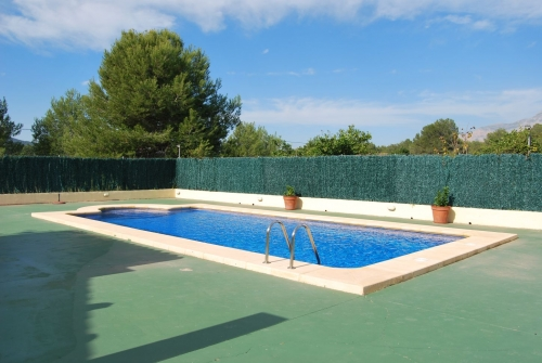 Villa / house rosalia to rent in javea