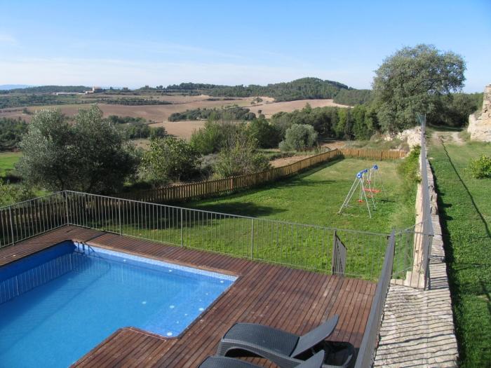 Villa / Haus serrateix 11434 zu vermieten in Serrateix