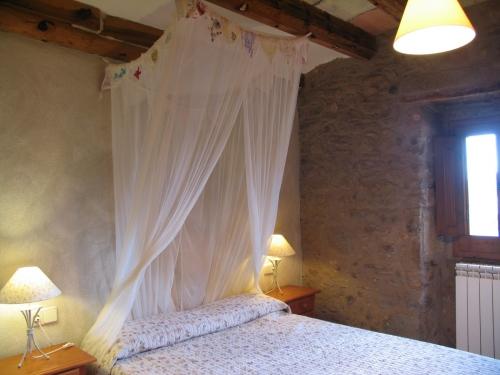 Rental villa / house serrateix 11434