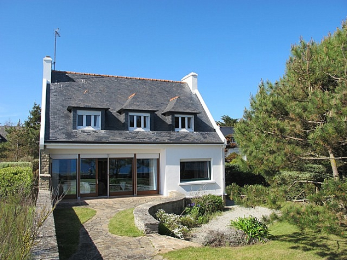 Villa / Haus Les Glénan zu vermieten in Concarneau