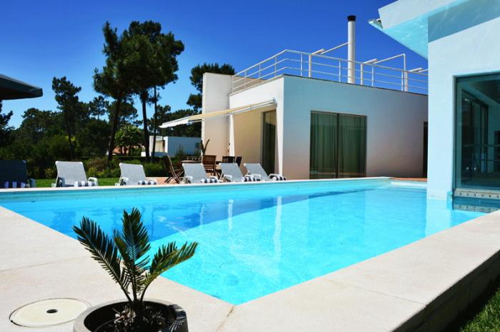 Villa / house Nemo to rent in Aroeira