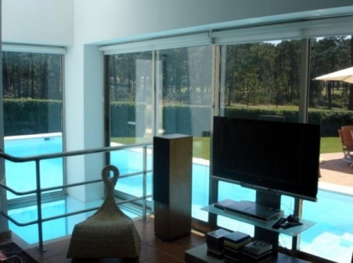 Reserve villa / house nemo