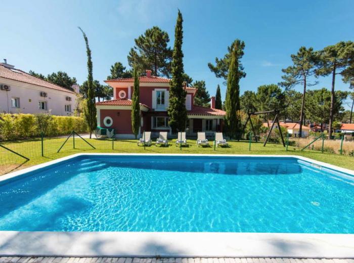 Villa / Maison luxe SILVIA