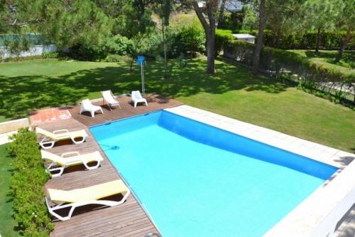 Reserve villa / house pilea
