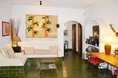 Villa / house louise to rent in olhos dagua