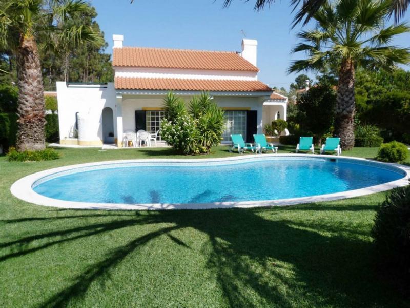 Villa / Maison PELICAN à louer à Aroeira