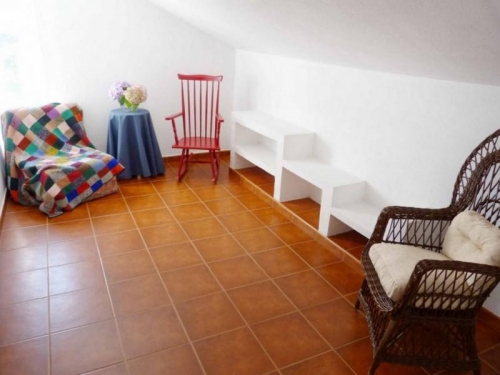 Villa / house pelican to rent in aroeira