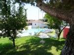 Villa / house chinca to rent in aroeira