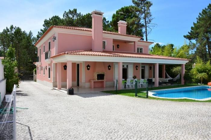 Villa / Maison VERRA à louer à Aroeira