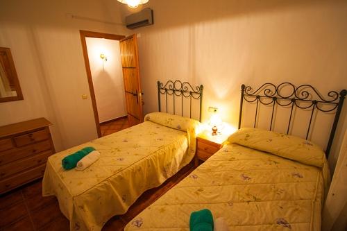 Reserve villa / house el chorro