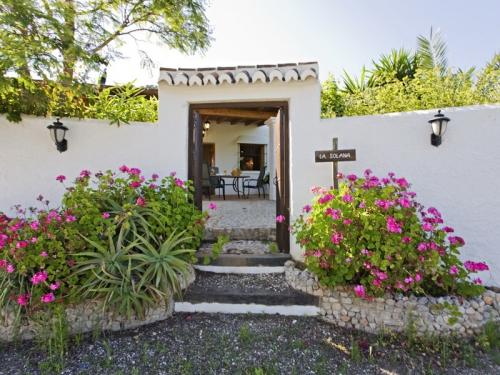 Villa / Maison EL CHORRO à louer à Alora
