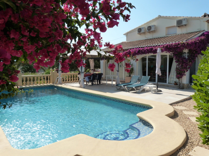 Villa / house Joly to rent in Javea