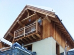 Chalet Falaise to rent in Valloire
