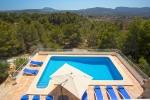 Villa / Maison Carole à louer à Javea