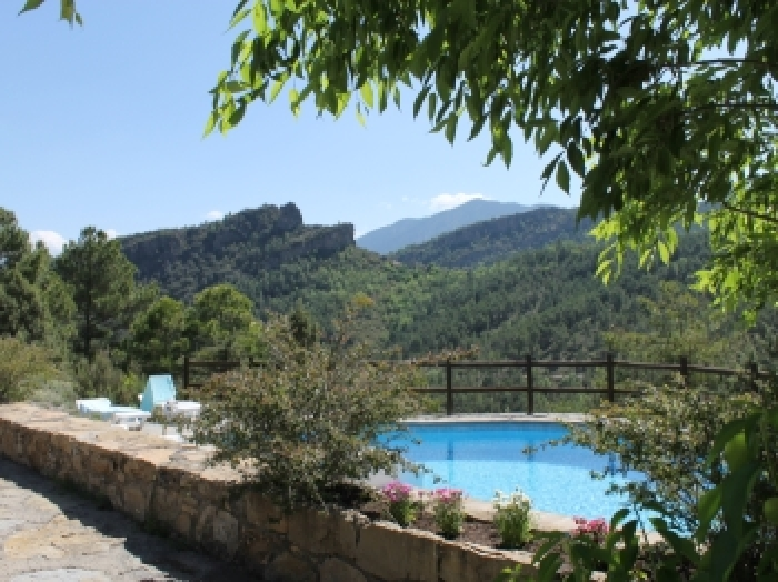 Villa / house Oliana 10413 to rent in Coll de Nargo