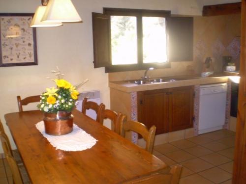 Reserve villa / house oliana 10413