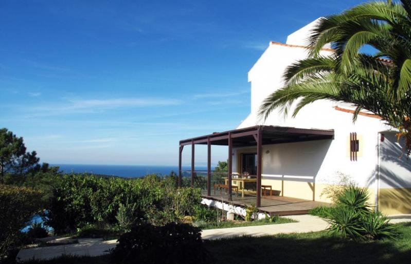 Location villa aldeia de meco 16 personnes pll1601 - Villa a louer casa do dean ...