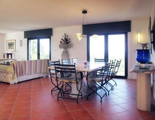 villa / maison casa aria