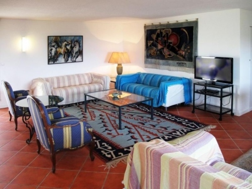Location villa / maison casa aria