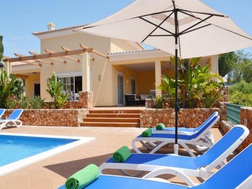 Reserve villa / house salcio