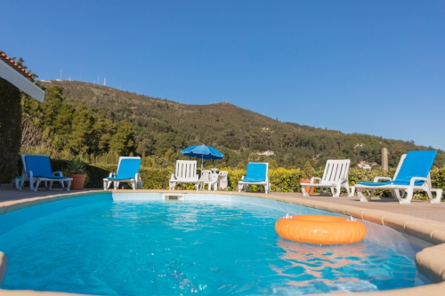 Reserve villa / house palmia