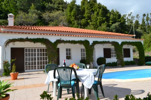 Villa / house palmia to rent in monchique