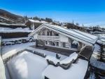 Chalet Glacier to rent in Megève