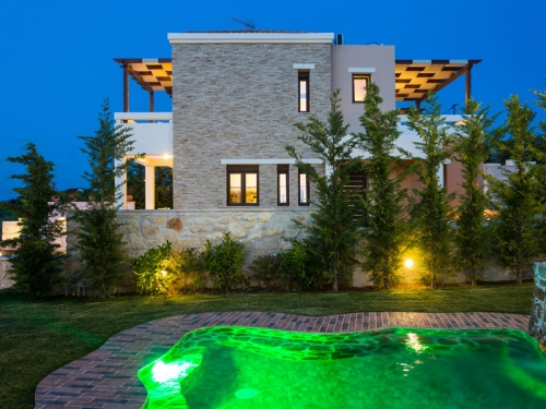 Villa / house for 7 people