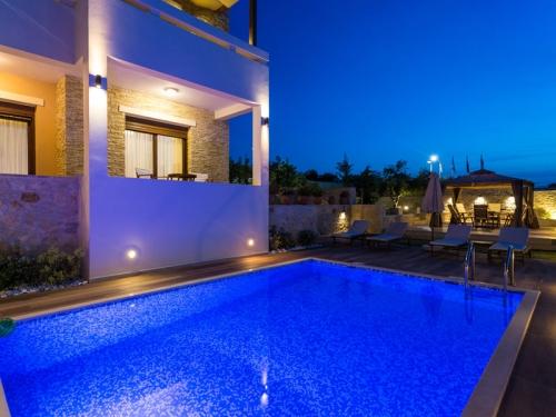 Reserve villa / house aphrodite