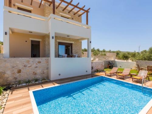 Villa / Maison Aphrodite ένας à louer à Rethymnon
