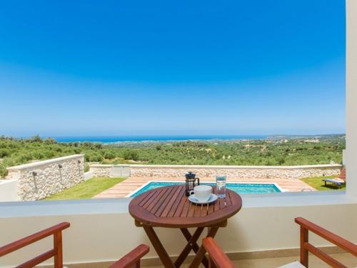 Property villa / house aphrodite