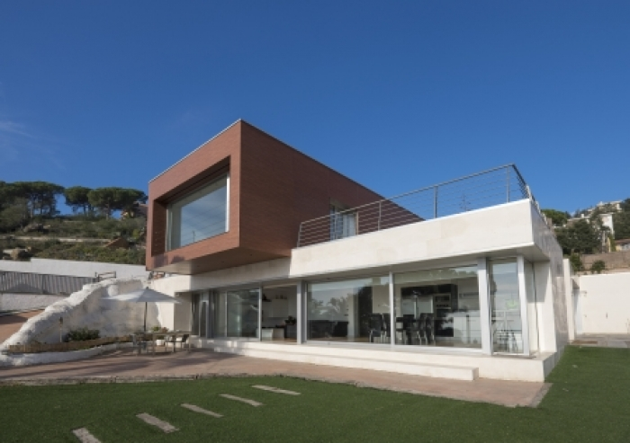 Villa / house ROSATO to rent in Lloret de Mar