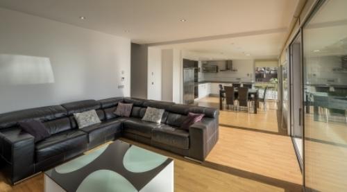 Reserve villa / house rosato