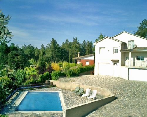 Villa / Maison AMARAL à louer à Lloret de Mar - Aigua Viva Park