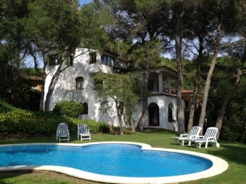 Villa / Maison Tamariu