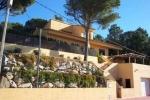 Villa / house twist to rent in tamariu