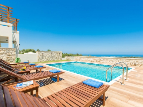 Reserve villa / house aphrodite δυο